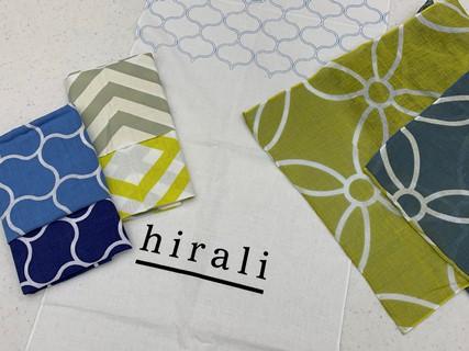 GOOD DESIGN WORKING/『hirali』POP UP始まります!